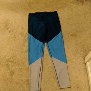Champion athletic leggings